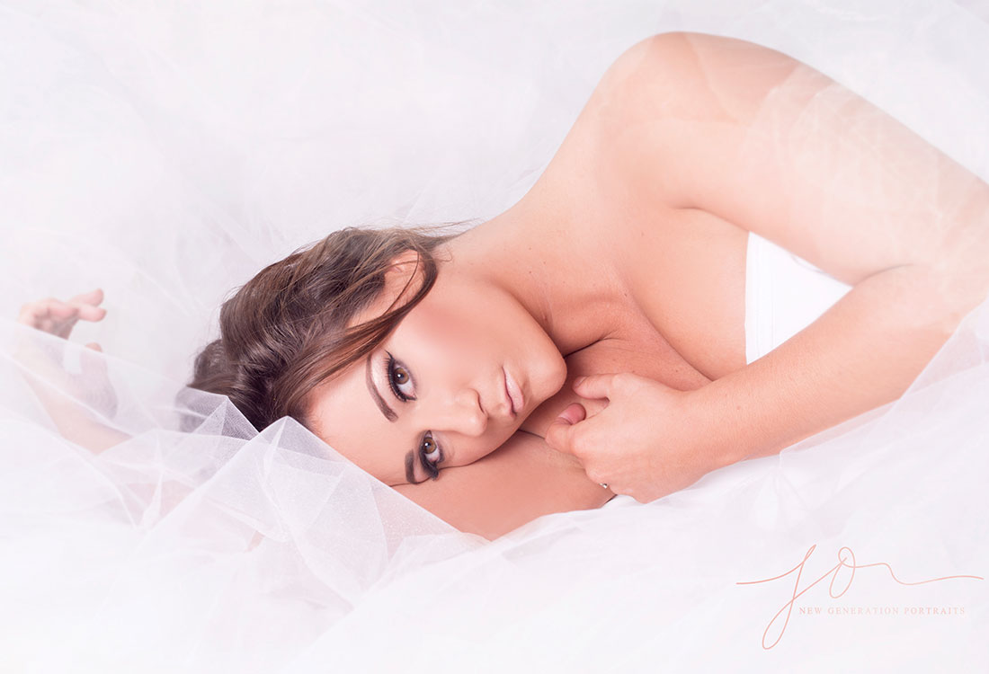 Boudoir Photography Wirral