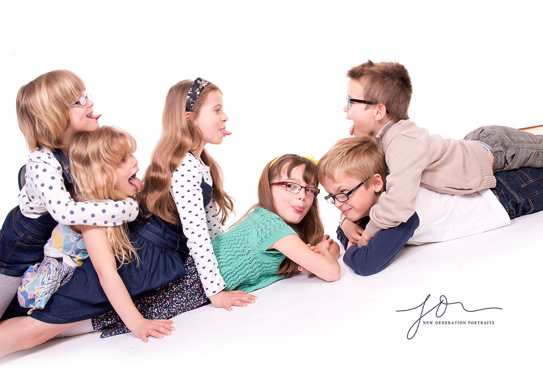 Wirral Family Photographer